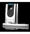 Fechadura inteligente Anviz com leitor biometrico e teclado