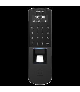 P7 PoE impressão digital e Controle de Acesso RFID