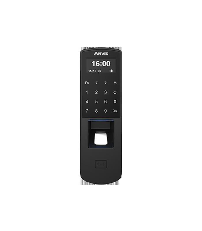 P7 PoE-Touch Fingerprint et contrôle d'accès RFID