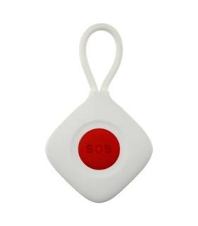 Bouton SOS pour les alarmes CHUANGO