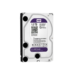 Hard Drive specific for video survellance 1TB WD