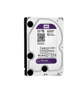 Hard Drive specific for video survellance 3TB WD Purple