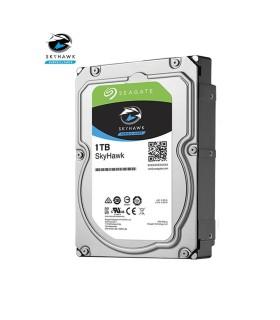 Disco duro específico para videovigilancia Seagate SKYHAWK 1 TB