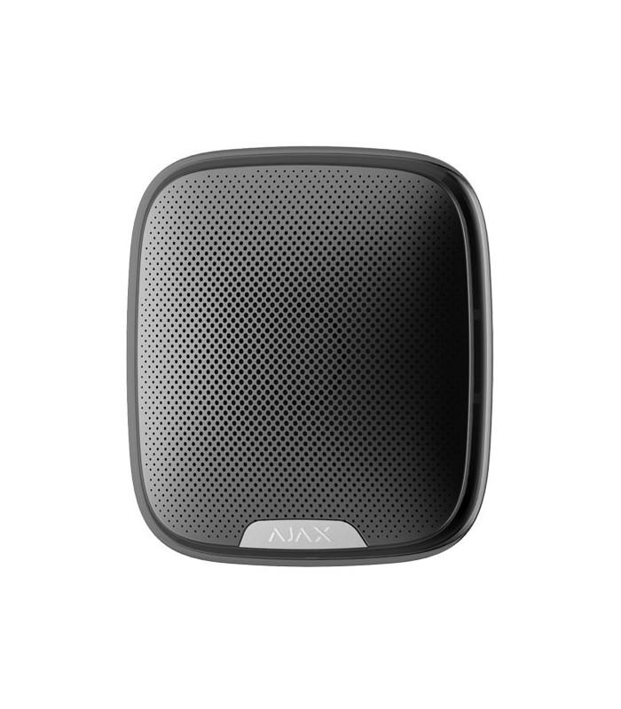 AJ-STREETSIREN-W wireless outdoor siren for Ajax alarms