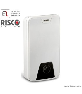 EL-4855PI - Detector de movimento Pet Imune com camara integrada