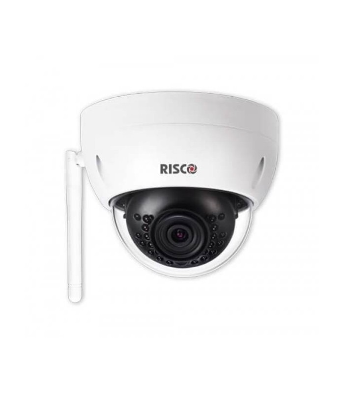 VUpoint  Dome Vandal-Proof P2P  IP Camera