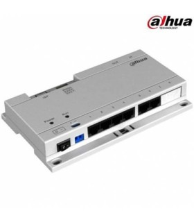 VTNS1060A Switch PoE para video porteiros Dahua