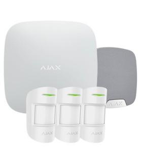 Kit de alarme wireless Ajax AJ-HUBKIT-PRO-S
