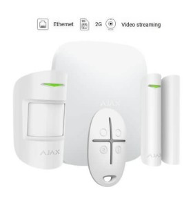 Ajax wireless alarm kit AJ-HUBKIT-W