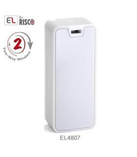 EL4807 EL 1 & 2-Way Wireless Impact and Vibration Detector