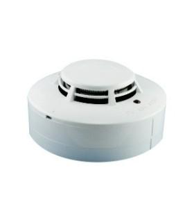 Detector convencional de fumo e termico