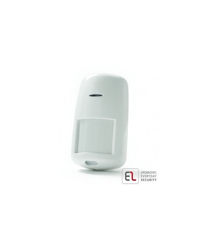 Wireless PIR Pet Immune fino a 45 kg EL-2645PI