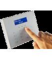 Wireless Keypad for Alarm 433MHz bidirectional