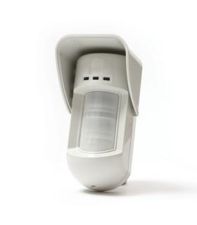 Detector de movimento PIR exterior sem fios iConnect 2-Way Electronics Line