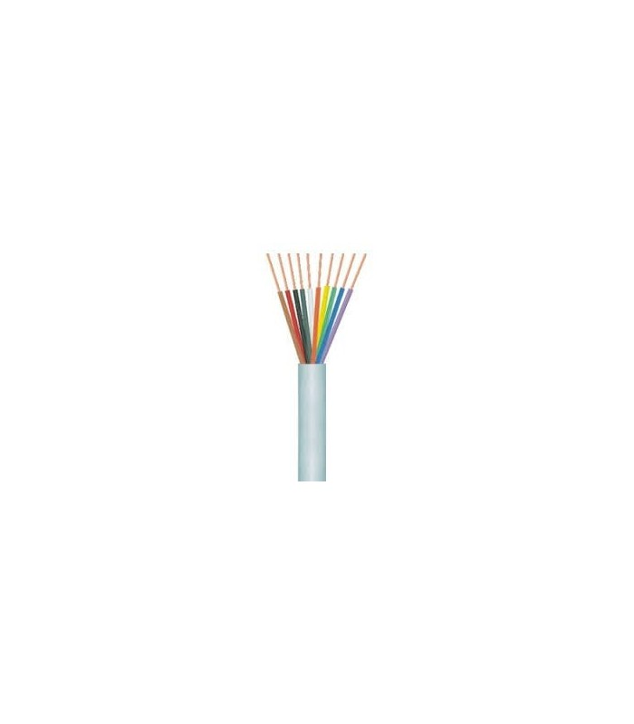Alarm cables of 10 wires ACN-10 ACE