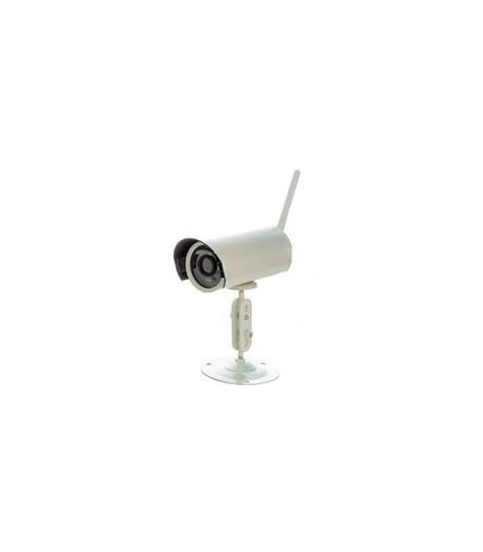 Wireless outdoor camera AlarmView