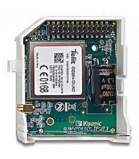 Módulo Interno GSM-GPRS para alarme Visonic POWERMAX PRO