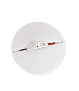 Detector de fumo e calor Visonic MCT-427
