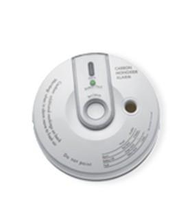 Detector de Monóxido de Carbono Visonic MCT-442