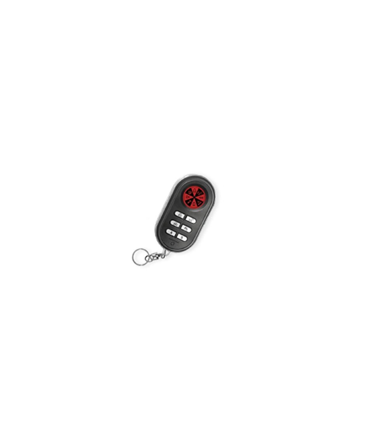 Alarme Visonic T/él/écommande MCT234 4 boutons 868MHz