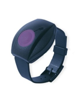 Wrist emergency button Visonic MCT-211