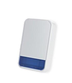 Outdoor wireless siren Visonic MCS-740