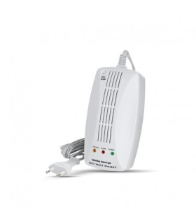 GSD-441 PG2 PowerG Wireless Natural Gas Detector