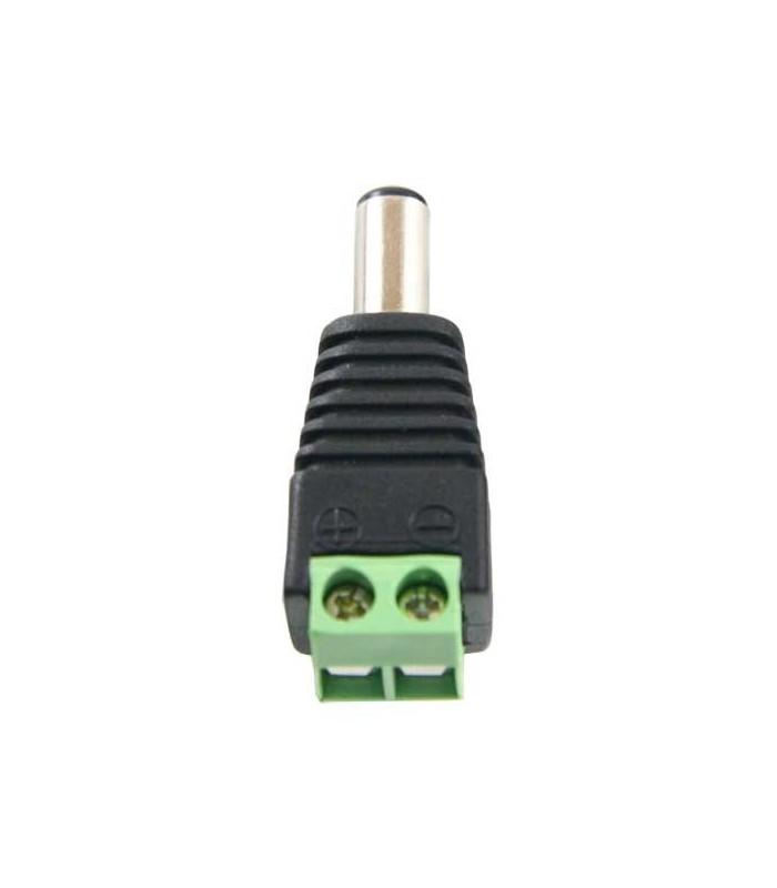 CCTV DC Power Connector