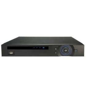 Video recorder 4 channel HDCVI 5104HE