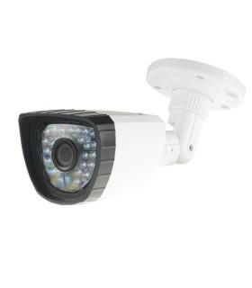 Camara Bullet HDCVI lente fixa 2.8mm 1-Mpx PO3100K