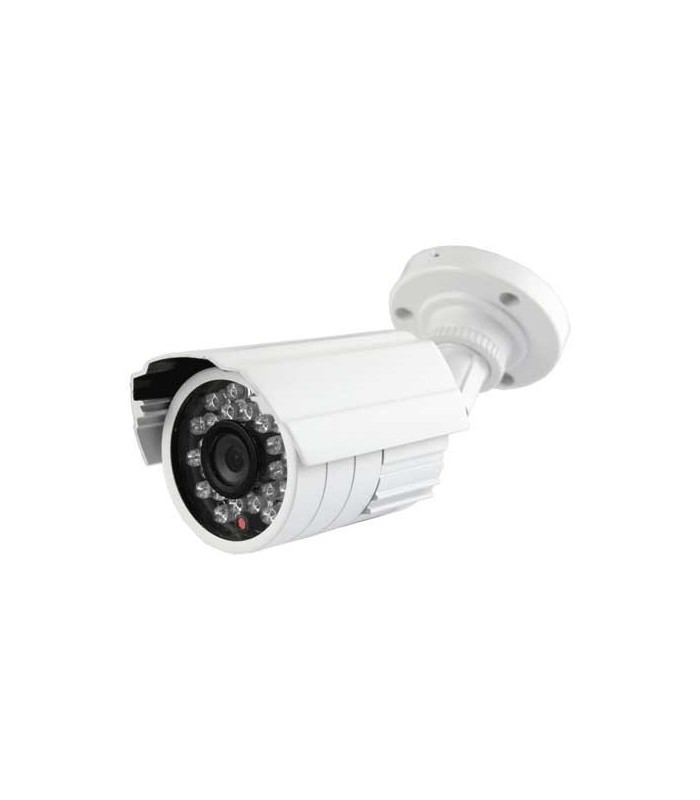 Bullet Camera simulated non-functional