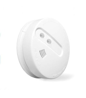 Smoke detector alarm wireless 433MHz