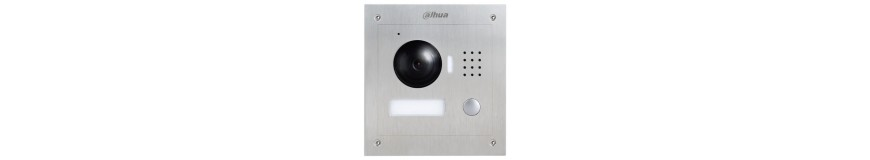 Dahua Video-intercoms Outdoor Modules