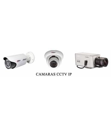 Camaras CCTV IP